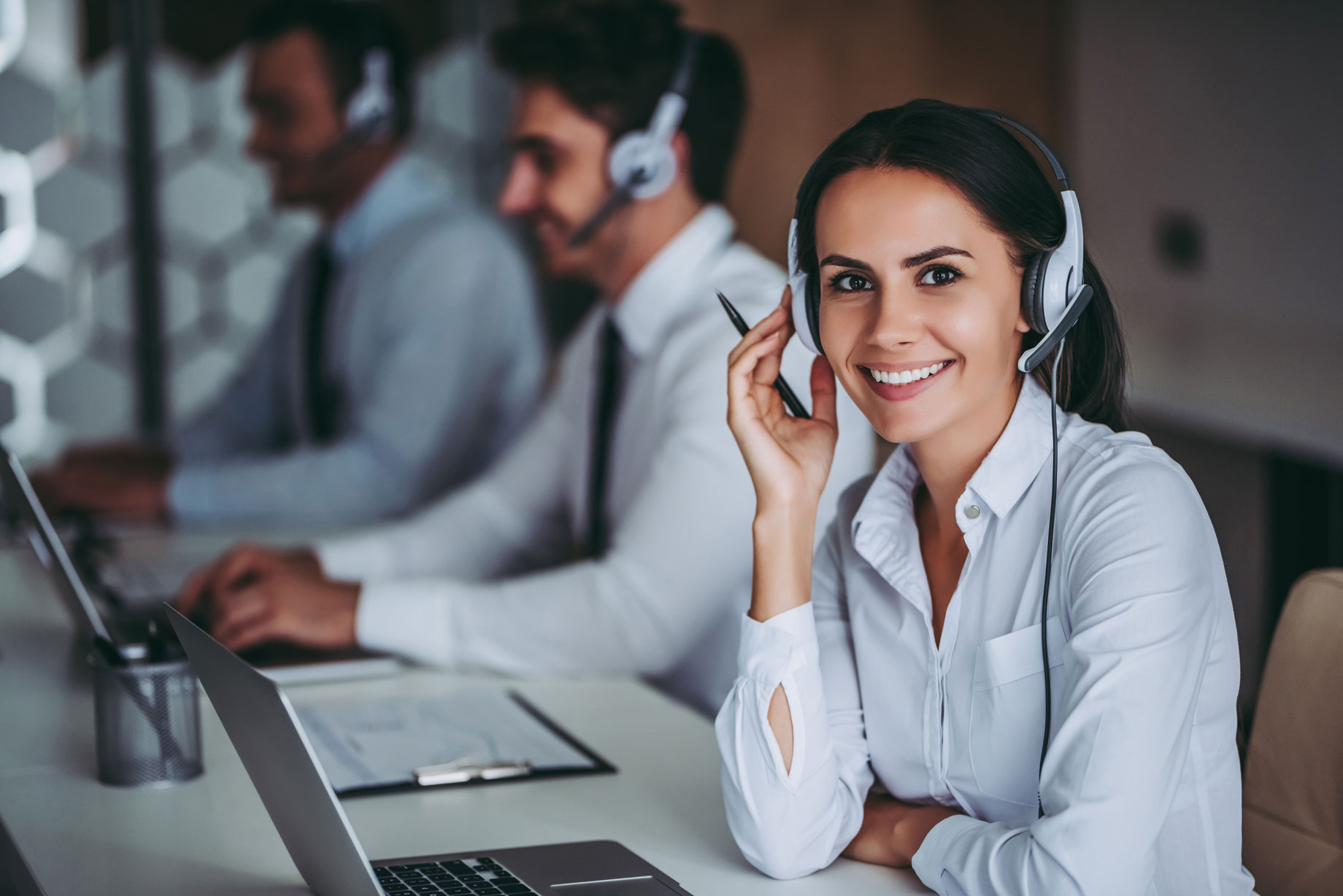 What's a Call Center? Fact vs Myth