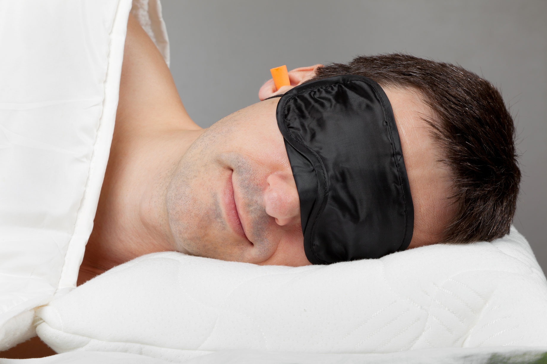 The Most Advanced Earplugs for Sleeping