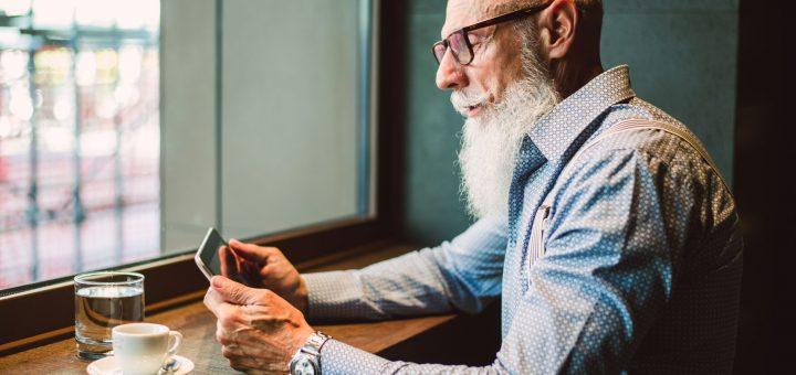 The Best Mobile Apps For Seniors