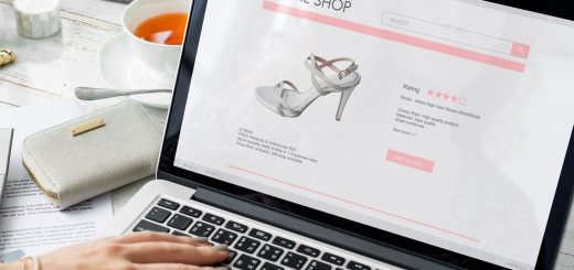 E-commerce Website Templates For Dropshipping Businesses