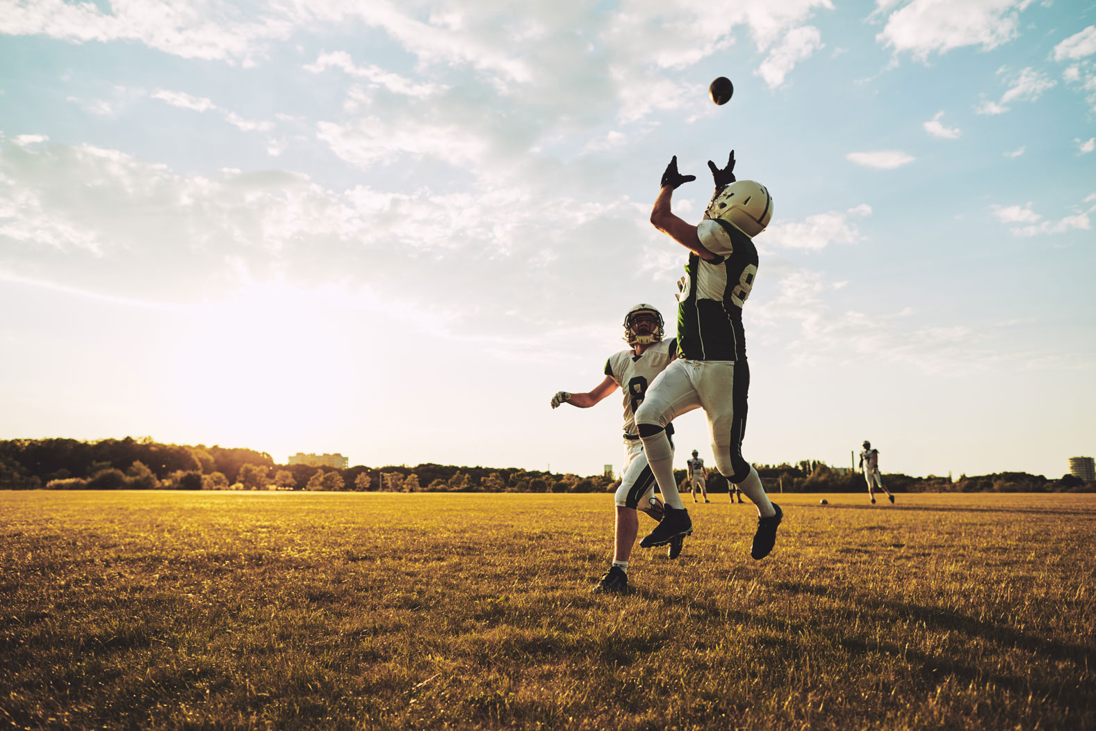 What Can Sports Teach You about Running a Tech Business