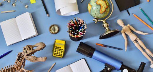 7 Ways Technology Can Improve School Management