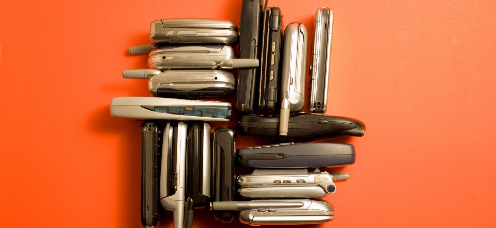 4 Ways To Utilize Your Old Electronic Gadgets (Instead of Trashing Them)