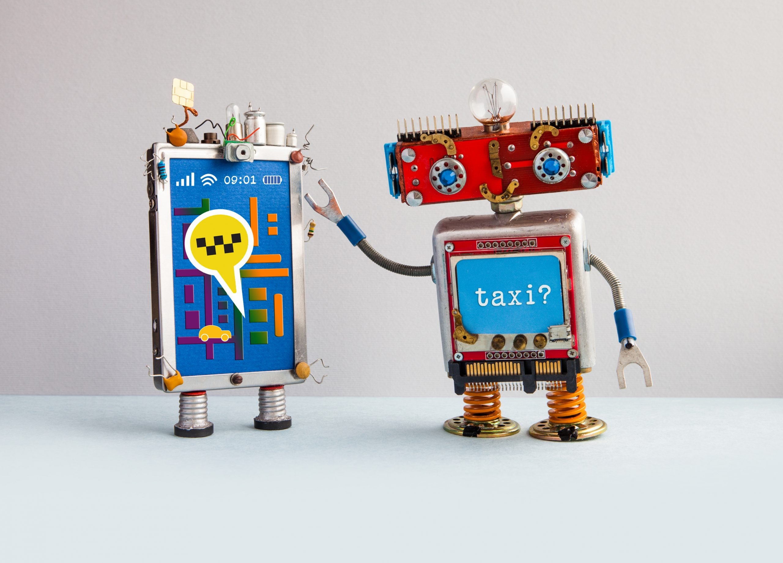 5 Ways AI and Machine Learning Will Help Digital Advertising