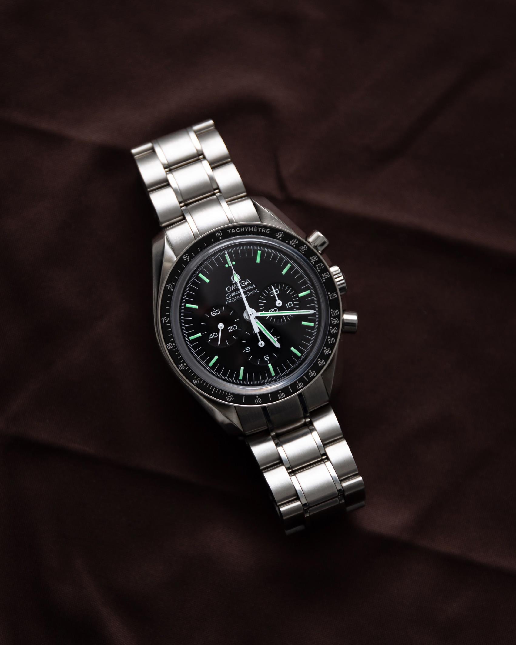 The Hidden Technology Behind Modern Wrist Watches
