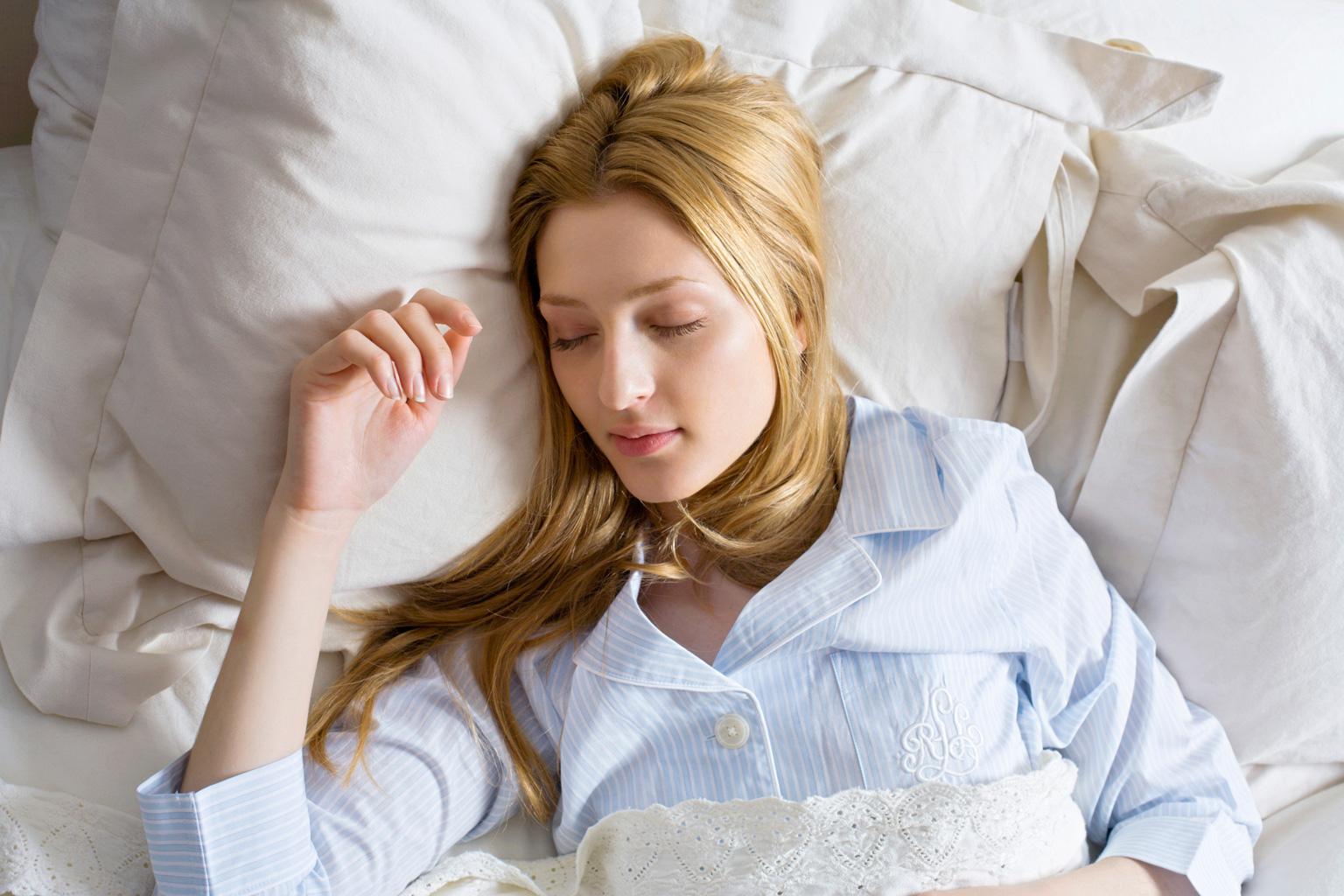 Electronic earplugs can help you sleep better
