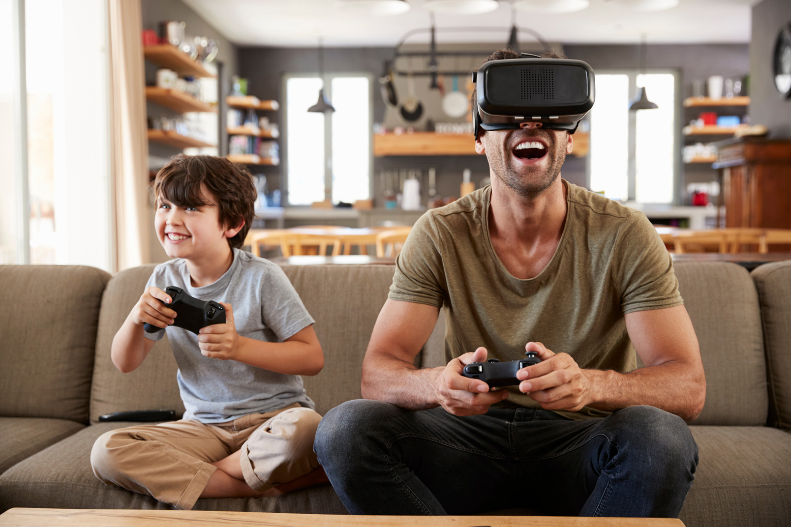 10 Incredible Advances in Gaming Technology