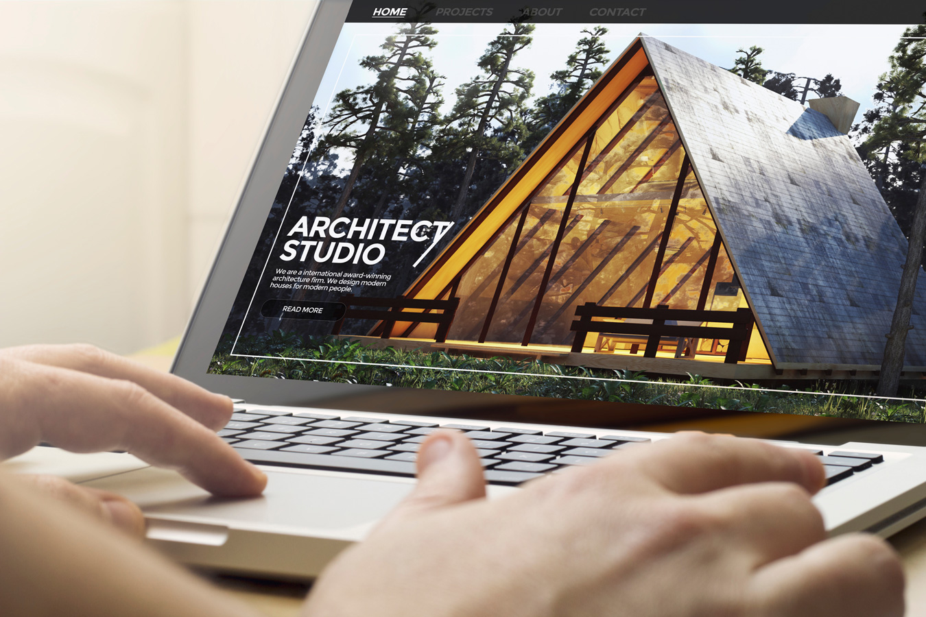 Top WordPress Themes for Real Estate Agents