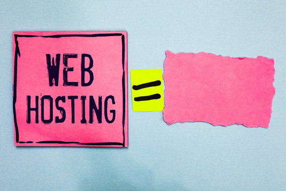 4 Types of Web Hosting and How to Choose The Best One?
