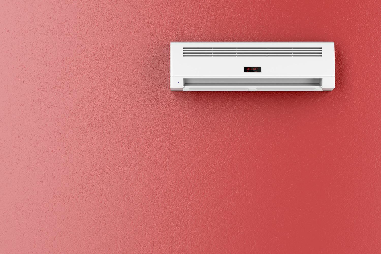 Solar Air Conditioning (AC)