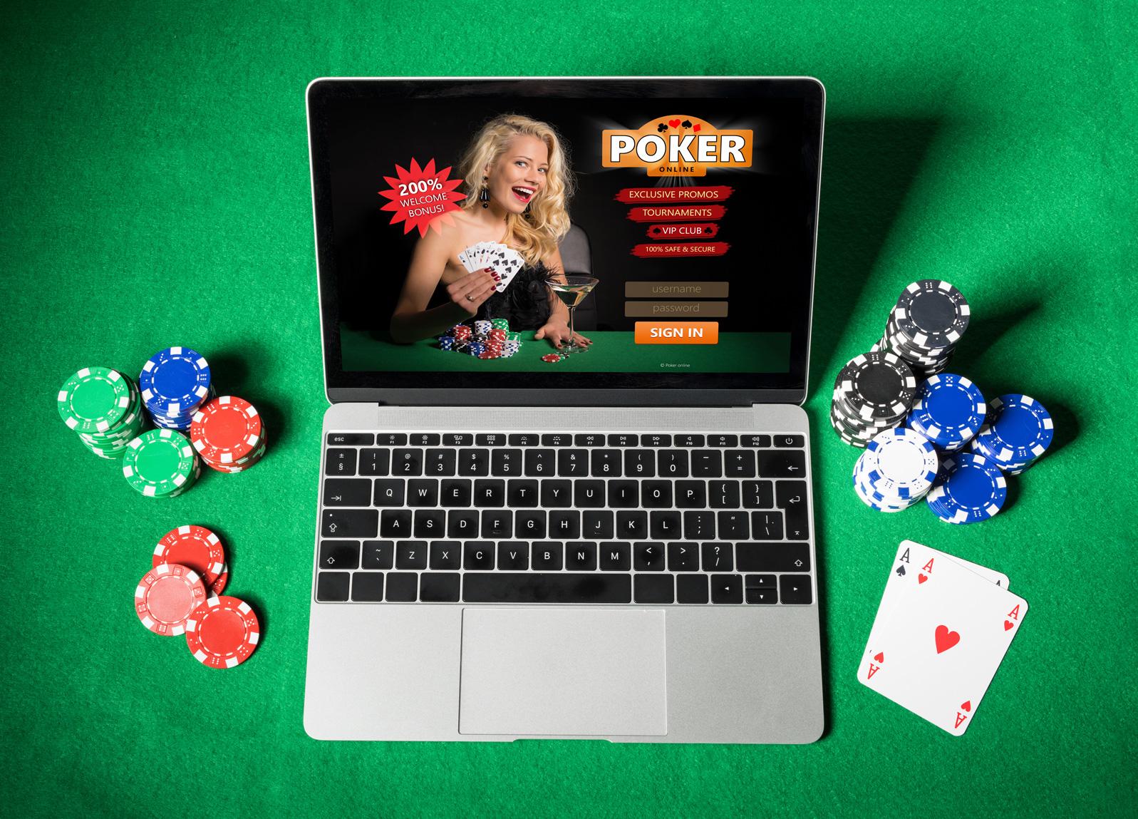 Play Online Cash Games on PokerBaazi