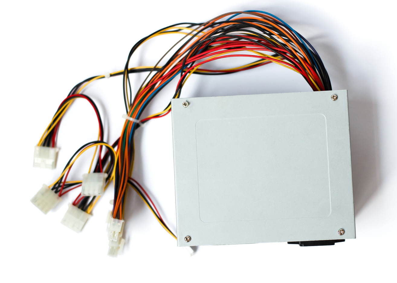What is a Power Supply and What are its Types