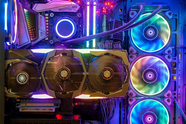 Gaming Processors